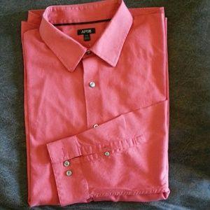 Apt. 9 men's button-down shirt XX large.